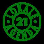 LA21_Logo_gruen_transparent